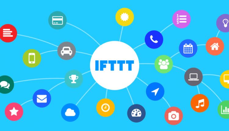 سایت ifttt